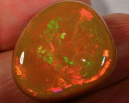 BIG BRIGHT 35.6 CT WELO OPAL CABACHON