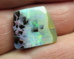 "12cts.""BOULDER OPAL~NO MIDDLE MAN"""