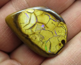 "30cts.""BOULDER MATRIX OPAL~GREAT VALUE!"""