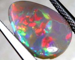 N5 - 2.23CTS BLACK OPAL POLISHED STONE INV-895