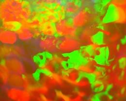 14.45 CRT SPECTACULAR 5/5 FULL DELUXE  HONEYCOMB PRISM GOLDEN NEON FIRE WEL