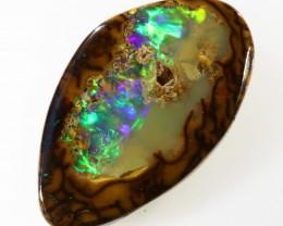 8.7Cts Boulder Opal Winton QOM 1696