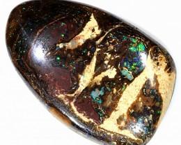 100ct 42x27mm Koroit Boulder Opal [LOB-1039]