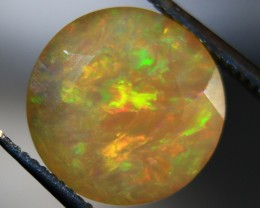 NR Faceted  Ethiopian Wello Opal.  Cts.1.50  RL303