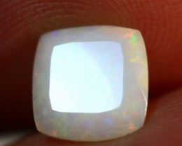 Faceted Wello Opal   . Cts 1.20   RL308