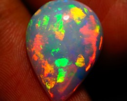 5.65 CT 18X13 MM !!! FLASHY ETHIOPIAN WELO OPAL