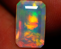 2.04 CT ONE OF A KIND !!! AAA QUALITY ETHIOPIAN OPAL