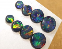 3.32 CTS OPAL DOUBLET TBO-7850