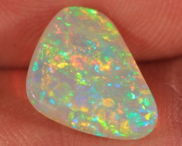 2.61CT~BRILLIANT 5/5 WELO OPAL CAB~FULL SATURATION