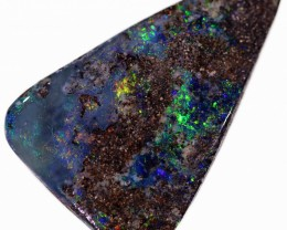25.2 cts Beautiful boulder stone [BBO502]