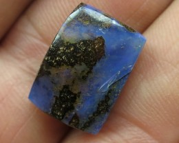 """15cts.""""BOULDER OPAL~FROM OUR MINES"""""""