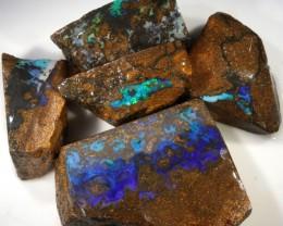 549.05 Cts Opalton Boulder Parcel opal rough MMR2267