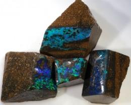 213.60 Cts Opalton Boulder Parcel opal rough MMR2268