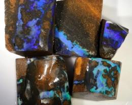 573.20 Cts Opalton Boulder Parcel opal rough MMR2269