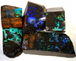 512.90 Cts Opalton Boulder Parcel opal rough MMR2270