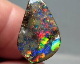 2.72Ct Queensland Boulder Opal Stone