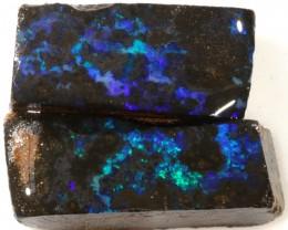 92.20 Cts Opalton Boulder Parcel opal rough MMR2280