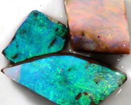 20.05 Cts Bright Opalton Boulder Parcel opal rubsMMR2283