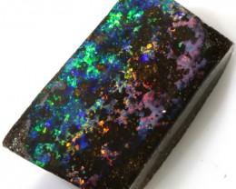 48.90 Cts Extra Bonus  Opalton Boulder  opal rough MMR2294