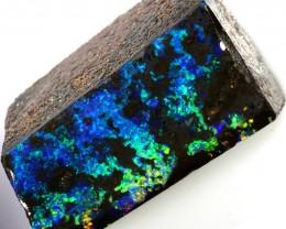54.75 Cts Opalton Boulder  opal rough  PLUS BONUS MMR2290