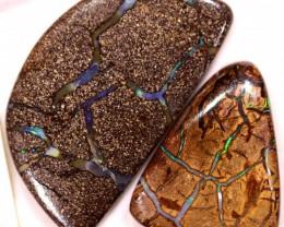3.3 cts Beautiful boulder stone parcel [BBO565]