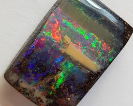 7.40 CT QUEENSLAND BOULDER OPAL  MI5
