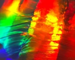SOLID BLACK OPAL FROM LIGHTNING-RIDGE  AUSTRALIA