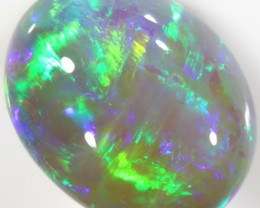 5.30 CTS CRYSTAL OPAL FROM LIGHTNING RIDGE [LRO148]SAFE