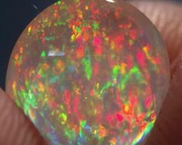 Mexican TOP 2.435ct Contraluz Opal (OM)