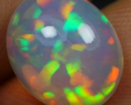 2.50cts Amazing Cell Pattern Ethiopian Opal
