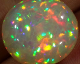 7.80 CTS WELO OPAL POLISHED-SATURATED MUST SEE VIDEO [VS6028]