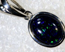 6.7 CTS SILVER OPAL PENDANT OF-2164
