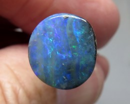 2.86Ct Queensland Boulder Opal Stone