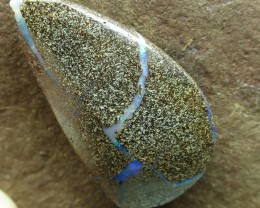 "37cts.""BOULDER OPAL~FROM OUR MINES"""
