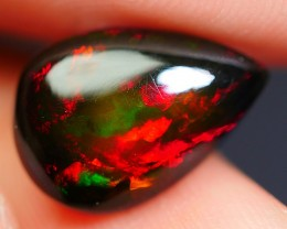 2.15 CRT BROADFLASH RED FIRE LOVELY PLAY COLOR SMOKED WELO OPAL