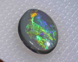 1.80 CTS  BLACK OPAL FROM LR
