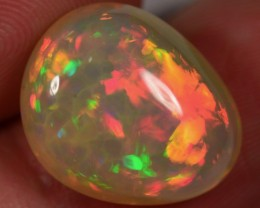HONEYCOMB 8.8CT WELO OPAL CABACHON