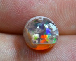 Awesome Matrix Fire Opal Las Flores Mexico