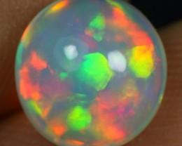 2.50cts Top Notch Rainbow Cascade Ethiopian Opal