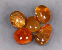 59.94ct Ethiopian Crystal Opal Specimen Lot