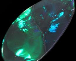 12.15 CTS BLACK OPAL -LIGHTNING RIDGE- [LRO168]