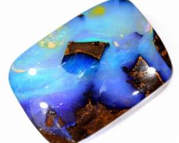 29ct 20x14.5mm Koroit Boulder Opal [LOB-1132]