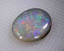3.45 CT BLACK OPAL FROM LR
