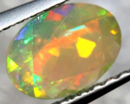 0.40 CT ETHIOPIAN FACETED STONE FOB-1311