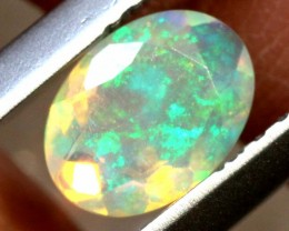 0.40 CT ETHIOPIAN FACETED STONE FOB-1315