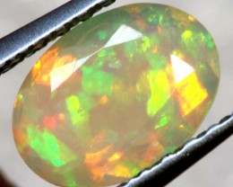 0.30 CT ETHIOPIAN FACETED STONE FOB-1316