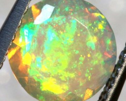 0.45 CT ETHIOPIAN FACETED STONE FOB-1326