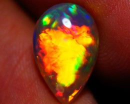 NO RESERVE !! TOP QUALITY ETHIOPIAN OPAL -AC117