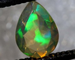 0.50 CT ETHIOPIAN FACETED STONE FOB-1343