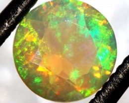 0.50 CT ETHIOPIAN FACETED STONE FOB-1353